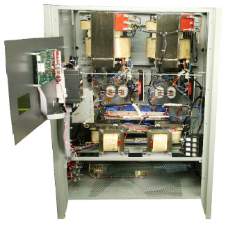 controlled-ferroresonant