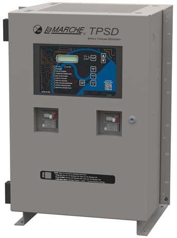TPSD New Design!