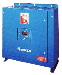 A70B (Industrial SCR Battery Charger)