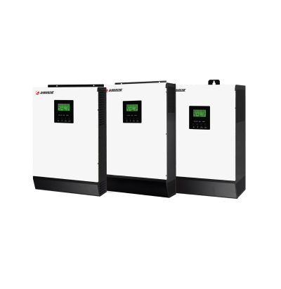 LMC SUN Hybrid Inverter (Grid Tied / Off Grid)