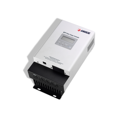 SCM Solar Charge MPPT Controller