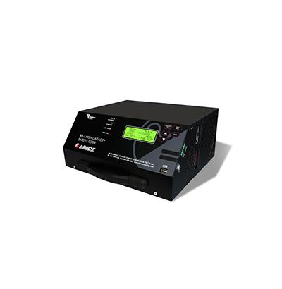 RH 3 Battery Tester