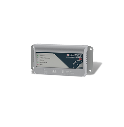 Solar Charge Controller (SCC)