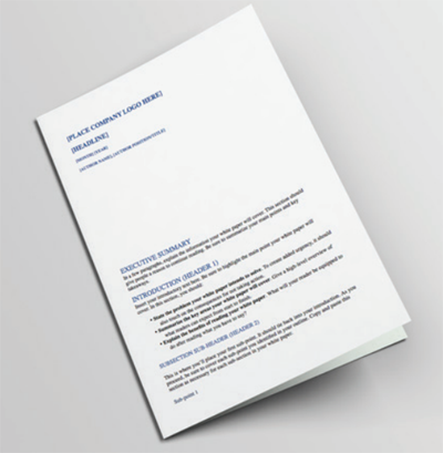 Surge suppressors - White Papers